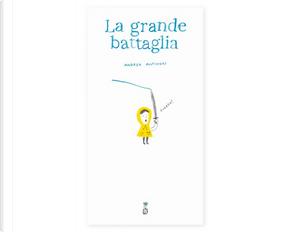 La grande battaglia by Andrea Antinori
