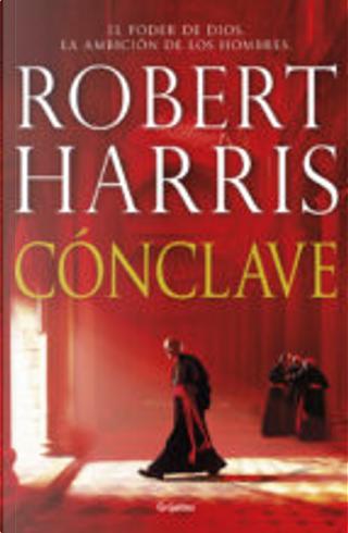 Cónclave by Robert Harris