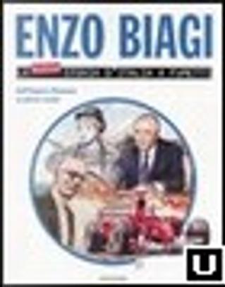 La nuova storia d'Italia a fumetti by Enzo Biagi
