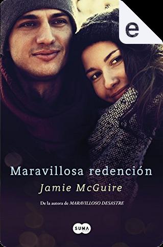 Maravillosa redención by Jamie McGuire