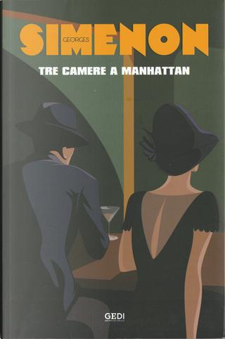 Tre camere a Manhattan by Georges Simenon