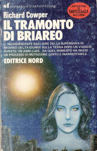 Il tramonto di Briareo by Richard Cowper