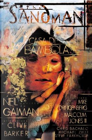 Sandman vol. 2 by Neil Gaiman