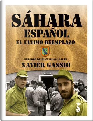 Sáhara español by Xavier Gassió