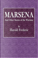 Marsena and Other Stories of Wartime by Harold Frederic