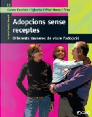 Adopcions sense receptes by Carme Panchón i Iglesias, Pilar Heras i Trias