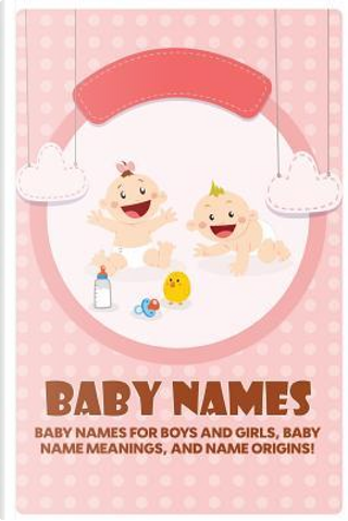 Baby Names by Isabelle Cohen