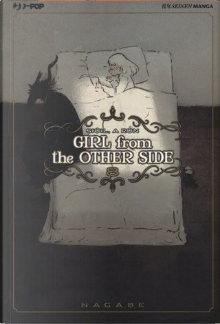 Girl from the other side vol. 8 by Nagabe