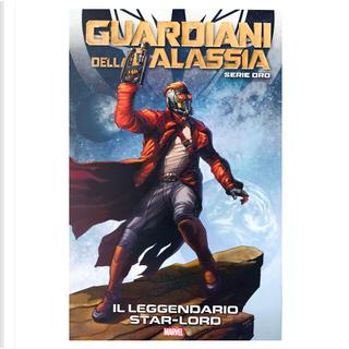Guardiani della Galassia: Serie oro vol. 6 by Sam Humphries