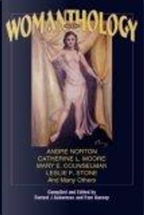 Sci-Fi WOMANthology by Forrest J. Ackerman, Pamela Keesey