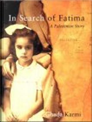 In Search of Fatima by Ghada Karmi