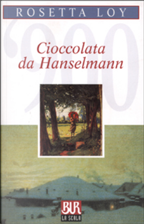 Cioccolata da Hanselmann by Rosetta Loy