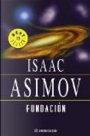 Fundación by Isaac Asimov