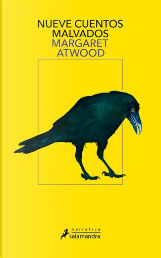 Nueve cuentos malvados by Margaret Atwood