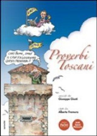 Proverbi toscani by Giuseppe Giusti