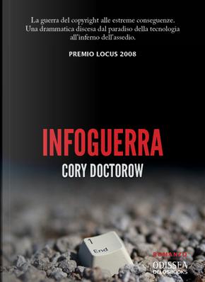Infoguerra by Cory Doctorow