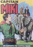 Capitan Miki n. 89 by Cristiano Zacchino, EsseGesse