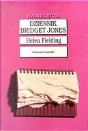 Dziennik Bridget Jones by Helen Fielding