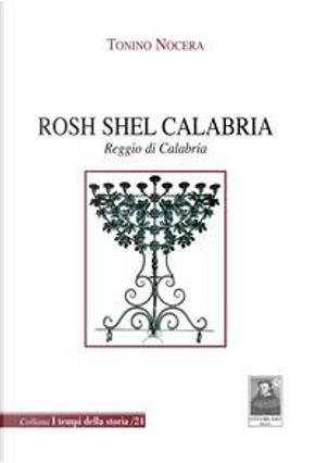 Rosh Shel Calabria. Reggio di Calabria by Tonino Nocera