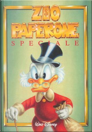 Zio Paperone speciale by Carl Barks, Dorothy Strebe