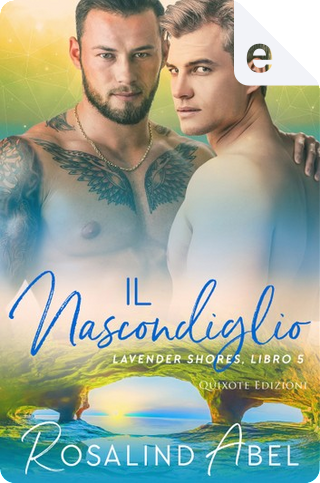 Il nascondiglio by Rosalind Abel