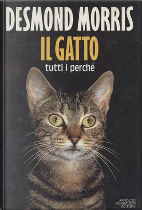 Il gatto by Desmond Morris