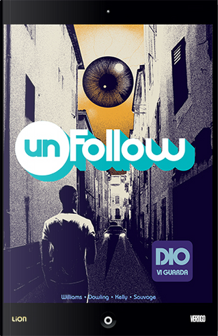 Unfollow vol. 2 by Rob Williams