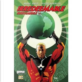 Irredeemable n. 34 by Mark Waid