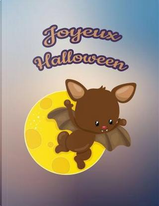 Joyeux Halloween by Virginie Polissou