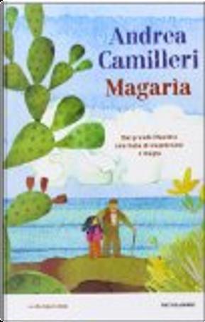 Magarìa by Andrea Camilleri