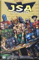 Justice Society of America di Geoff Johns vol. 2 by Brian Azzarello, Dan Curtis Johnson, Darwin Cooke, Howard Chaykin, James Robinson, Jeph Loeb, Michael Chabon