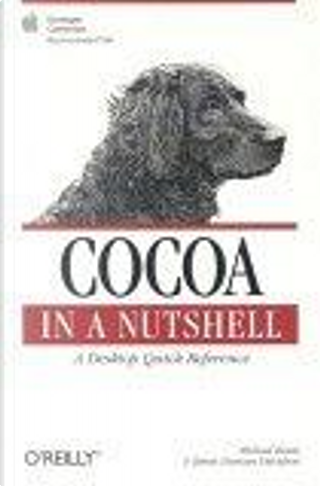 Cocoa in a Nutshell by James Duncan Davidson, Michael Beam