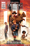The Dark Tower: The Sailor n.5 by Peter David, Robin Furth