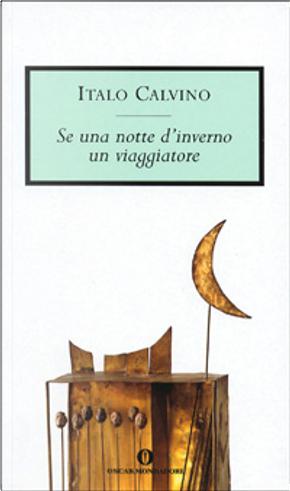 Se una notte d'inverno un viaggiatore by Italo Calvino