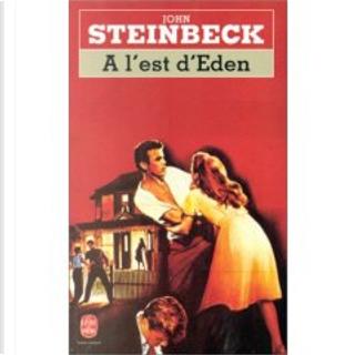 A L'Est D'Eden by John Steinbeck