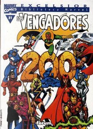 Biblioteca Marvel: Los Vengadores #31 by Bob Budiansky, Bob Layton, David Michelinie, Jim Shooter