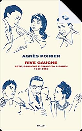 Rive Gauche by Agnès Poirier