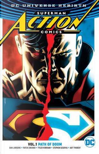 Action Comics 1 by Dan Jurgens