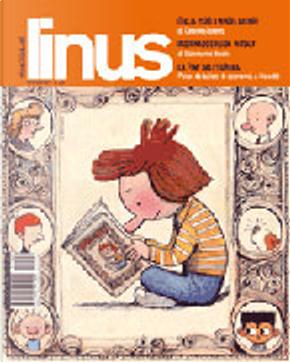 Linus by Charles M. Schulz, Darby Conley, Garry B. Trudeau, Jim Meddick, Manuel Bartual, Nix, Ralf König, Richard Thompson, Scott Adams, Stephan Pastis, Zep