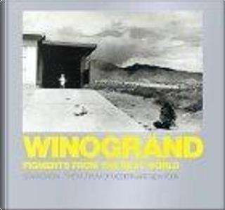 Winogrand by John Szarkowski