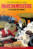 Martin Mystère: Collezione storica a colori n. 20 by Alfredo Castelli