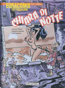Chiara di notte vol. 11 by Carlos Trillo, Eduardo Maicas