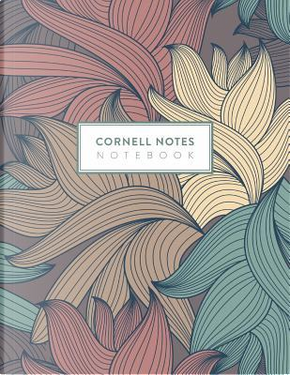 Cornell Notes Notebook by Daily Journal
