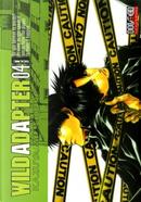 Wild adapter #4 (de 6) by Kazuya Minekura