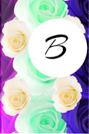 B by Mary Littleford