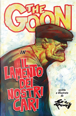 The Goon vol. 12 by Eric Powell