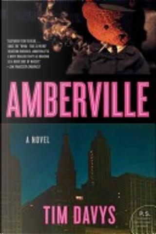 Amberville by Tim Davys