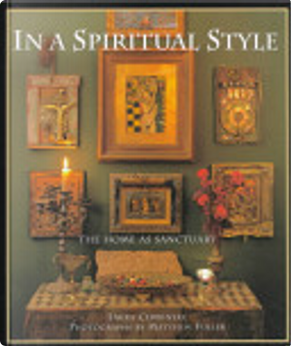 In a spiritual style by Laura Cerwinske