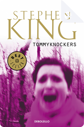 Los Tommycnockers by Stephen King