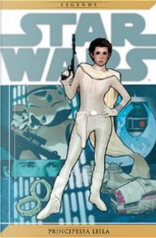 Star Wars Legends #29 by Judd Winick, Randy Stradley, Ron Marz, Welles Hartley